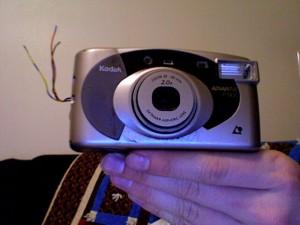ThorIICamera Front